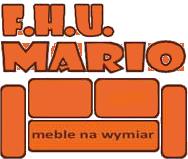 """Meble na wymiar Dębica """"Mario"""""""